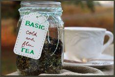 lemons, cold, flu remedies, flu tea, herbal teas, leaves, health, berries, natur remedi