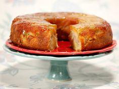 Pastel de manzanas   Recetas Mauricio Asta   Utilisima.com