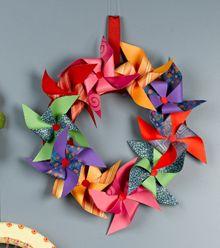 14 #Summer Wreaths to Make #craft