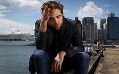 Robert Pattinson named new face of Dior men's fragrance