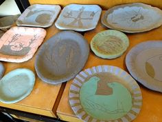 Stonewall Jackson Middle School Art Department: Kluender Art 78