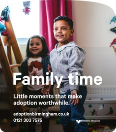 Birmingham #Adoption & Fostering Recruitment team encourage the West Midlands to consider the 'Little Moments' with this taxi #advertising campaign http://www.transportmedia.co.uk/transport-media-outdoor-advertising/press/birmingham-adoption-fostering-recruitment-team-encourage-the-west-midlands-to-consider-the-little-moments-20140304/9010