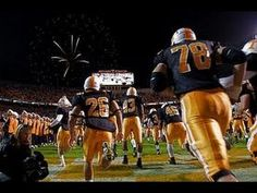The Greatest Plays in Tennessee Vols Football History