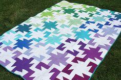 color combos, quilt patterns, quilt kits, color pallets, quilts, color patterns, quilt blocks, sparkler quilt, sparklers