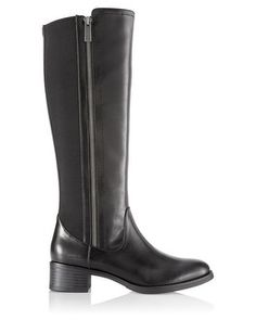 Chico's Color Knee Boot #chicos