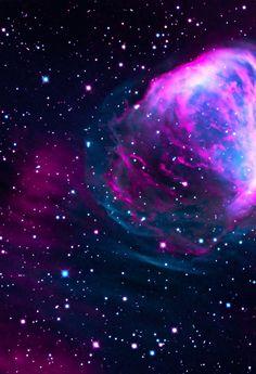 Medusa Nebula #Space #Universe #NASA