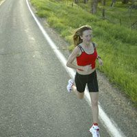 The 25 Golden Rules of Running. Good info for newbies; interesting info for veterans.