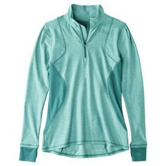 C9 by Champion® Women%27s Premium 1/4 Zip Pullover - Assorted Colors #targetawesomeshop
