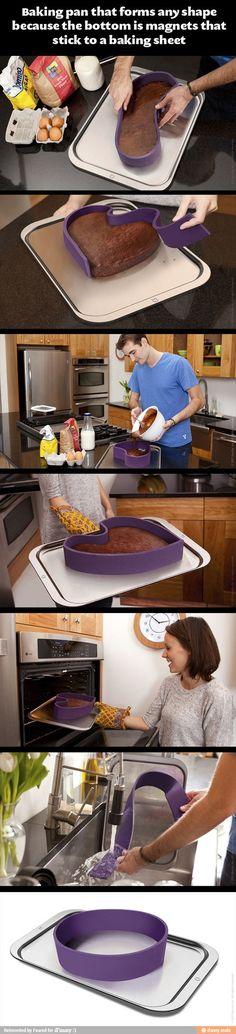 Baking Pan :)