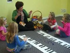 Music Discovery and Piano Lesson Preparation Program.  Focuses on preschool piano.  Find us at www.kiddykeys.com
