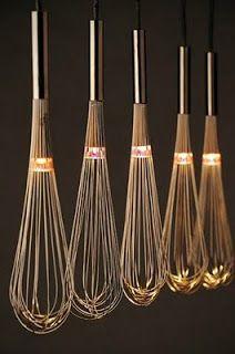 styleitchic: LIGHTING OF KITCHEN ...