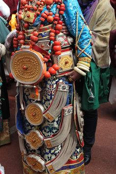 gau, ethnic, costumes, buddhism, culturen, dyplom, adornmentsadorno, asia, families