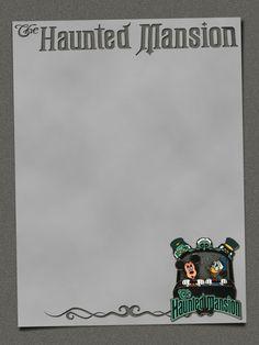 ♥Disney:♥ Haunted Mansion
