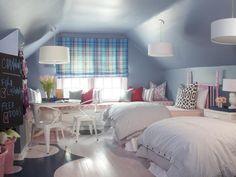 Eclectic | Kids' Rooms |