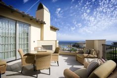Located near the ocean's edge, The Bungalows at Terranea are an intimate and graciously appointed getaway geared towards adults in search of rejuvenation, relaxation and special VIP treatment.