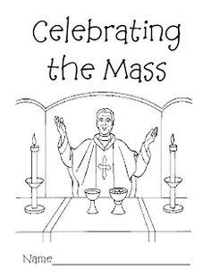catholic mass coloring pages parts of catholic mass coloring page coloring pages