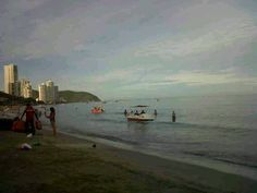 Santa Marta #Colombia