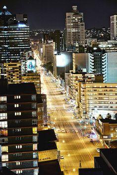 Durban ! :)