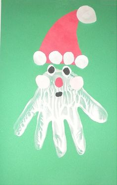 easy holiday crafts for kids - Google Search
