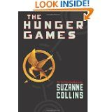 The Hunger Games Trilogy...for a quick re-read.