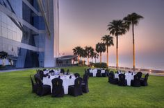 Burj Al Arab, Jumeirah - Marina Garden, Honeymoon destinations