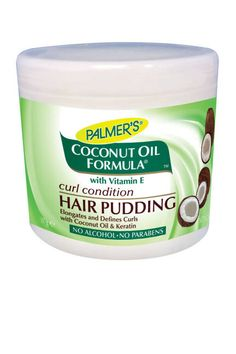 The best coconut oil hair products