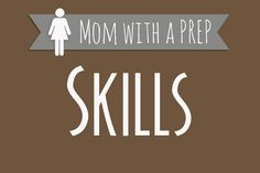 Survival Skills  Momwithaprep's Pinterest board on those skills needed for emergency preparedness, self sufficiency, survival & shtf situations. See my main board for other topics for emergency preparedness. Brought to you by MomwithaPREP.com