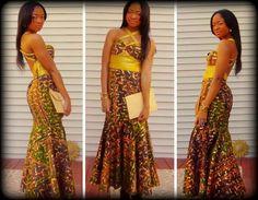 encore une magnifique robe