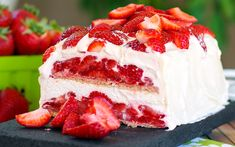 strawberri recip, 10 strawberri, strawberry shortcake, nation strawberri, strawberri month