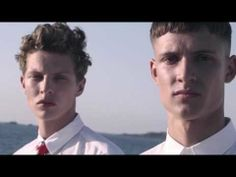 Dior Homme Spring 2014 - YouTube