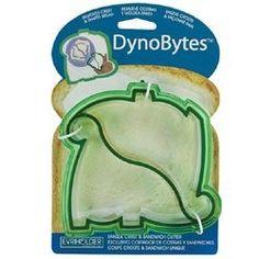 dinosaur sandwich, crust cutter, sandwiches, sandwich crust, dinosaurs, 2nd birthday, crusts, kid, sandwich cutter