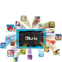 Kurio 7s Android Family Tablet   ToysRUs