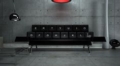 It's monday, but you don't have to leave the sofa to get back to your digital job! ;-)