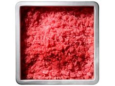 Recipe of the Day: Watermelon-Raspberry Granita It takes just four ingredients to make #FNMag's bright, refreshing dessert. #RecipeOfTheDay