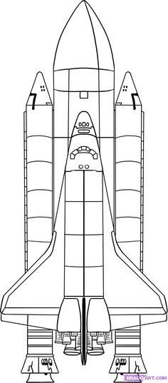Kids space rocket craft ideas planes on pinterest cardboard