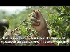 Good tastes better. #coffee #rwanda