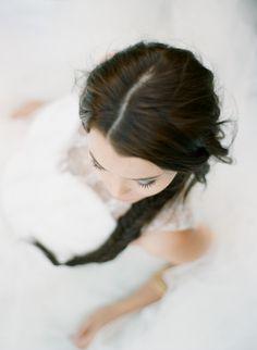 fishtail_braid_wedding_hairstyle