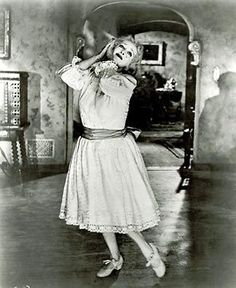 What ever happened to baby Jane... suspenseful... great Bette Davis/Joan Crawford movie