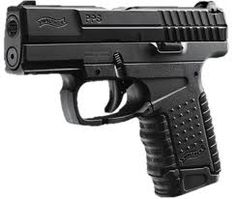 Walther PPS (9mm)