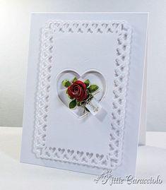 KC MFT Mini Rolled Roses