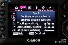 CANON EOS 5K MARK III AF AND CUSTOM FUNCTION SETTINGS.  WORKS FOR MY CAMERA.