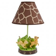 LION KING Lamp I need this one as well