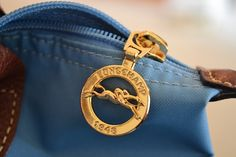 Longchamp <3