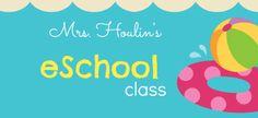 Mrs. Houlin's eSchool