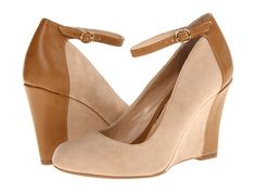 Jessica Simpson Cadelle Wedge Shoes, Mommi Shoe