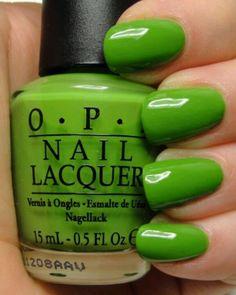 Green slime??
