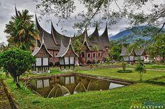 Padang, West Sumatra, Indonesia