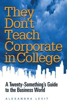 5 Must-Read Books for Young Professionals
