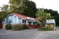 See Wee Restaurant (Awendaw, S.C.) Some of the best low country food I've ever had.