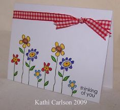 Kathi's Corner: Simple Saturday Times Two!